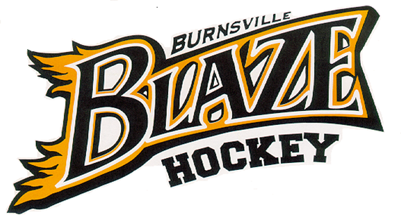 Burnsville Hockey Club logo